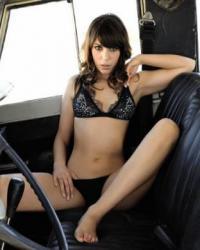 Anna Angelina Wolfers sexy fotos