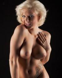 Melanie Muller sex nackte fotos