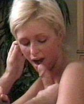 Scene paris hilton xxx wet suck thankfulness for